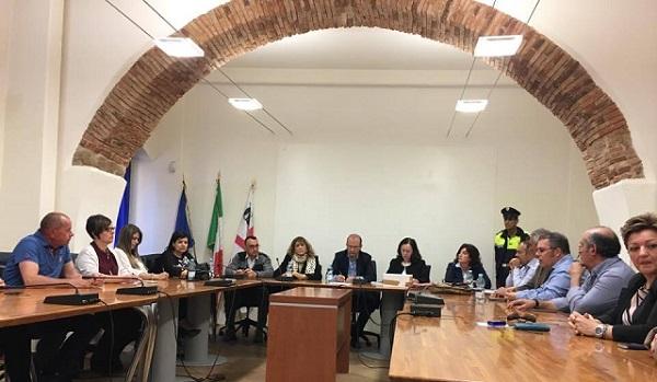 Tortolì, il consiglio comunale si riunisce il 20 aprile. All'ordine del giorno l'approvazione del DUP