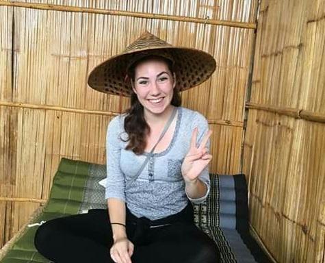 Ogliastrini nel mondo. Silvia Marongiu, l'Exchange Student lanuseina in Thailandia