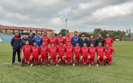 Sarà Dorgalese-Tortolì la finale di Supercoppa Regionale. Loi vuole il triplete.
