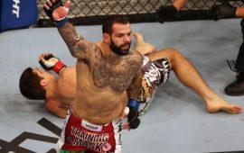 Il noto lottatore Alessio Sakara terrà uno stage presso il Centro Martial arts Ogliastra