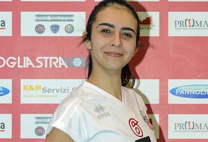 Archiviate le festività pasquali, l'Antes Ogliastra Volley corre verso il trittico finale