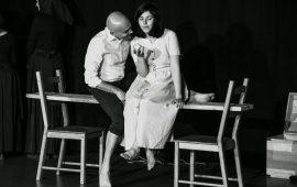 Delitto d'onore: Foto Oneiros Teatro