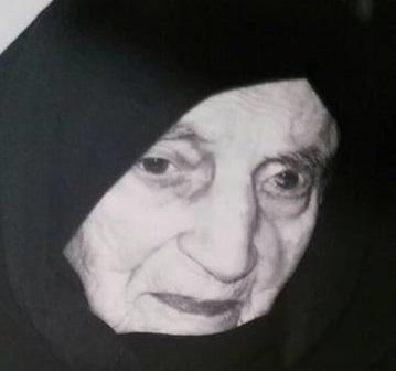 Il saluto di Urzulei a zia Maria Anedda che si è spenta a 104 anni