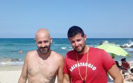 Davide Turco e Carlo Mucaria