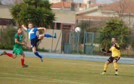 Nicola Vacca, la scorsa stagione all'Osini.