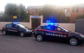 Operazione antidroga nel Sarrabus, perquisizioni e sei arresti. Anche i carabinieri di Jerzu e Lanusei al lavoro