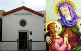 chiesa sant'anna tortolì
