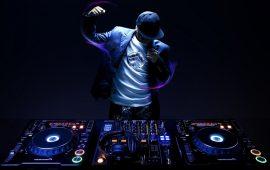 dj, immagine di repertorio