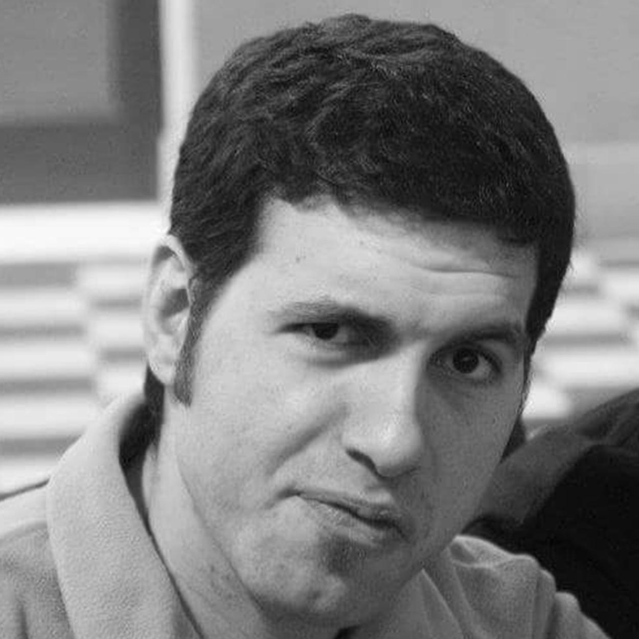 Marco Marcoaldi - sistemista