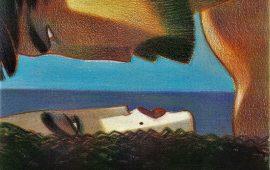 """""""Nausicaa l'altra Odissea"""" di Bepi Vigna, selezionato come evento speciale speciale d'apertura di SIC@SIC – Short Italian Cinema"""