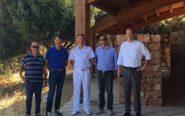 Parco Batteria di Arbatax, pubblicato il bando per l'affidamento in gestione