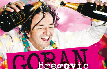 Rocce Rosse Blues, il 30 luglio ad Arbatax arriverà la musica esplosiva di Goran Bregovic