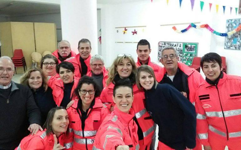 Loceri. L'associazione San Pietro,impegnata nell'assistenza ai malati e contro gli incendi,  rinnova il direttivo