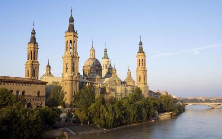 Saragozza, sulle sponde del fiume Ebro, tra il 2 e il 3 agosto 1936: quando la Madonna del Pilar salvò gli ogliastrini