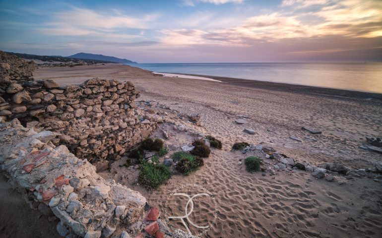 """Legambiente, coste italiane """"mangiate dal cemento"""", ma la Sardegna è la regione più virtuosa"""