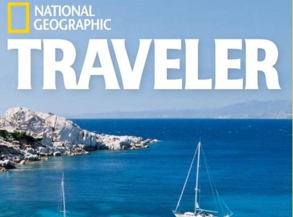 Baunei è su National Geographic. Corrias: «Con il cuore rivolto all'Europa, dal mare al Supramonte»