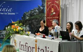 Tortolì ospita l'assemblea nazionale Fioritalia per la prima volta in Sardegna