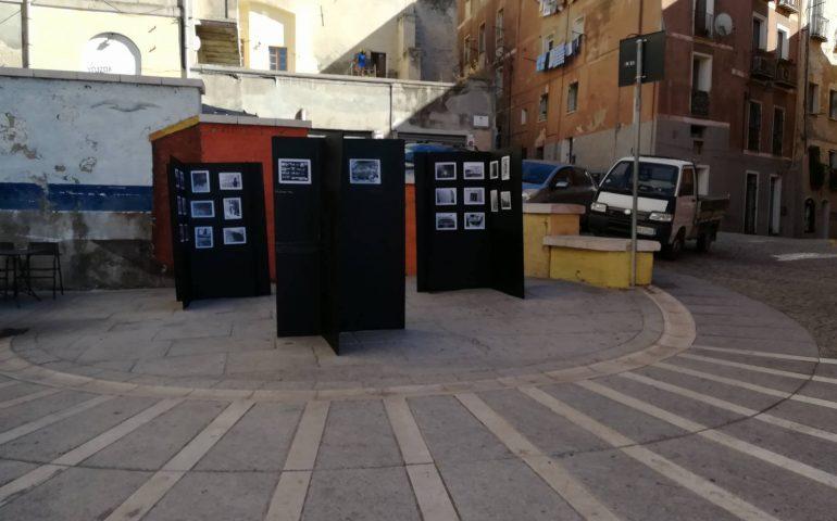 """Cagliari: al via la mostra con i """"segni"""" della città organizzata da quattro studenti di Architettura"""