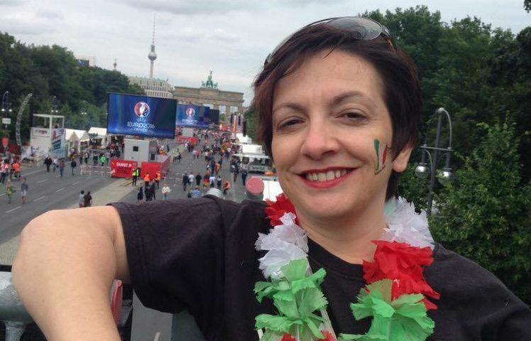 Ogliastrini nel mondo. La villagrandese Silvia Rais e i suoi ultimi vent'anni passati a Berlino