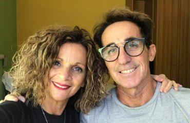 Piermauro Mauro e Rosa Maria Quintino