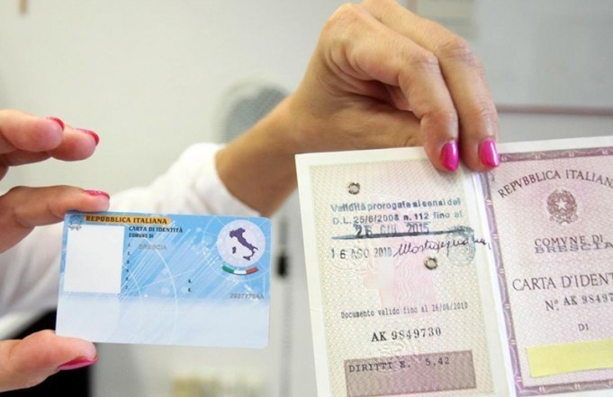 Anche a Tortolì la carta di identità elettronica