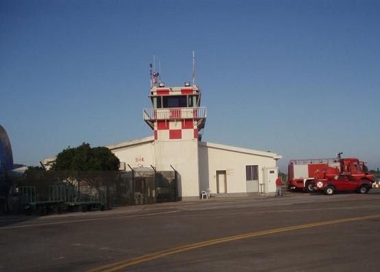 Tortolì, bando di gara per l'affidamento in gestione della struttura aeroportuale