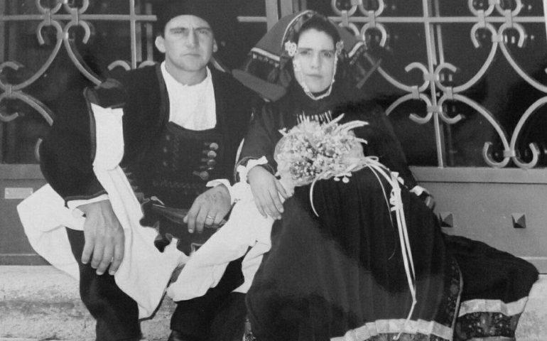 Quando l'amore era una questione di famiglia: l'antico fidanzamento villagrandese