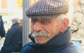 Ziu Peppinu Arras, 94 anni e guida ancora l'auto. I segreti della longevità ogliastrina tra cibi semplici e vita umile