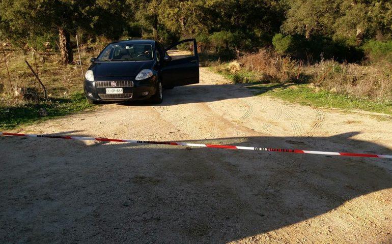 Tentato duplice omicidio tra Villagrande Strisaili e Girasole, ferito in fuga