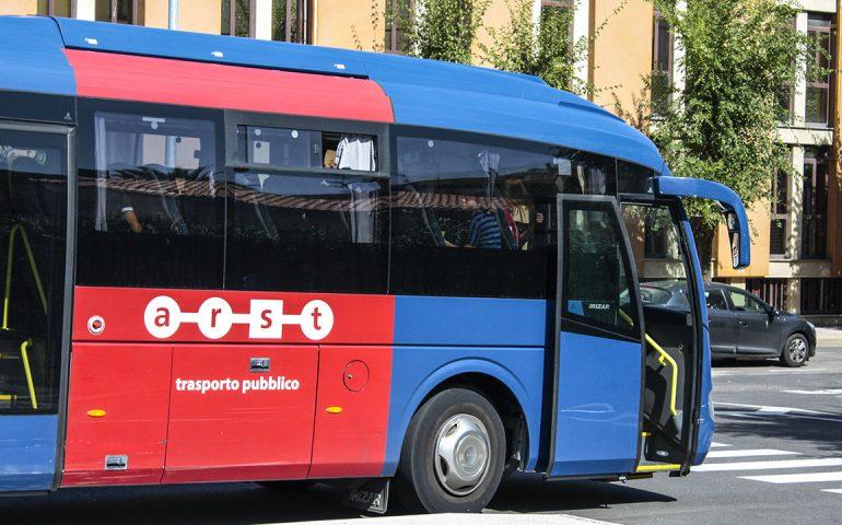 Trasporto pubblico locale, rimborso spese viaggio per studenti: domanda ai Comuni