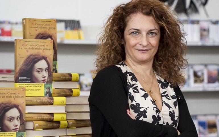 """Letto per voi. """"La rilegatrice di storie perdute"""" di Cristina Caboni"""