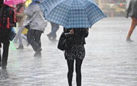 Marzo pazzo, neve in montagna e in Ogliastra vento e pioggia