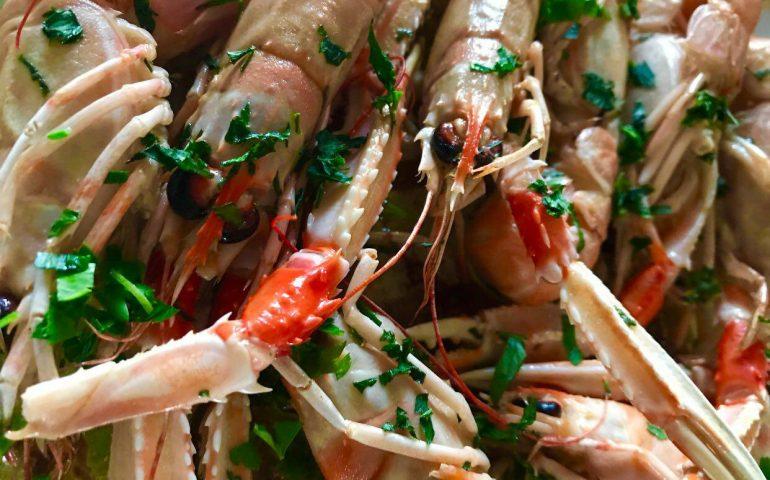 Polpo, scampi, maialetto e pardule: cosa ci sarà sulla tavola dei sardi per la festa dell'Immacolata?