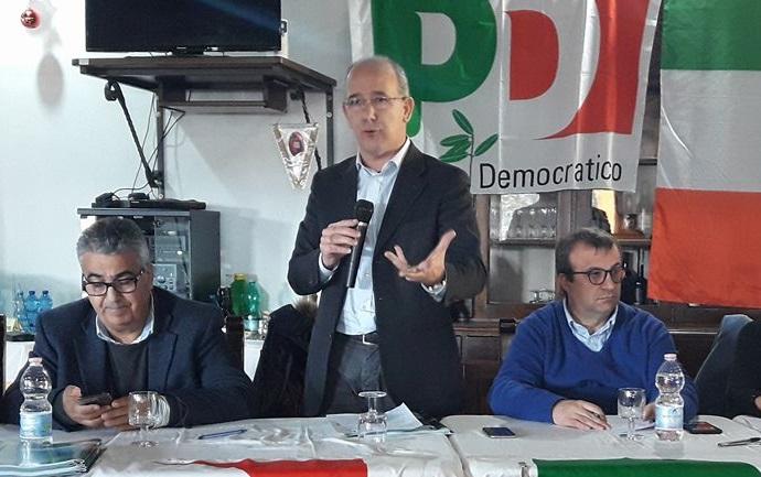 """Forma e Sabatini (PD): """"La Regione sostenga la vertenza dei diplomati magistrali. La politica non può restare sorda alla protesta"""""""