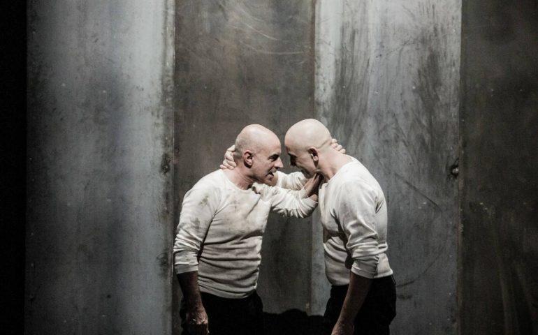 """""""Macbettu"""", il Macbeth sardo, vince il Premio UBU 2017 come miglior spettacolo"""