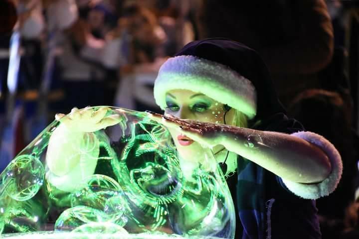 Natale in corso. Il (ricco) programma di eventi natalizi a Bari Sardo