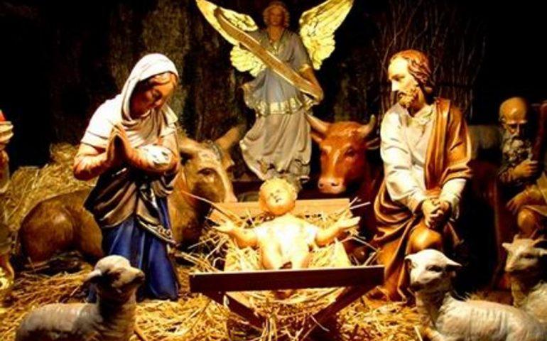 Da Maria Puntaborru a Sa miss'è pudda. Le leggende e le tradizioni del Natale di ieri