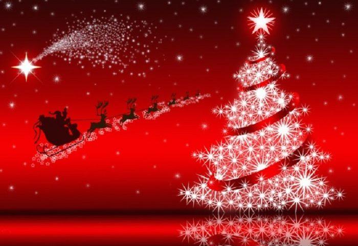Il Natale.Tortoli Entrano Nel Vivo Le Manifestazioni Per Il Natale