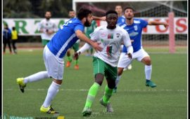 Serie D, ilLanuseidiGrazianicontro il fortissimo Albalonga (PHOTOGALLERY)
