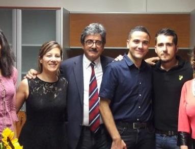 """Intimidazione a Osini, il presidente dell'ASEL Rodolfo Cancedda: """"Forte e totale solidarietà a Tito Loi"""""""