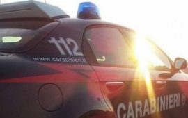 Tortolì, denunciate dai Carabinieri due persone per guida in stato di ebbrezza