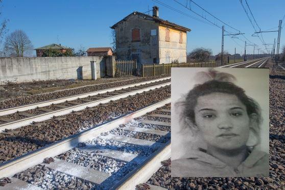 Modena, prostituta morta sotto il treno. E' omicidio