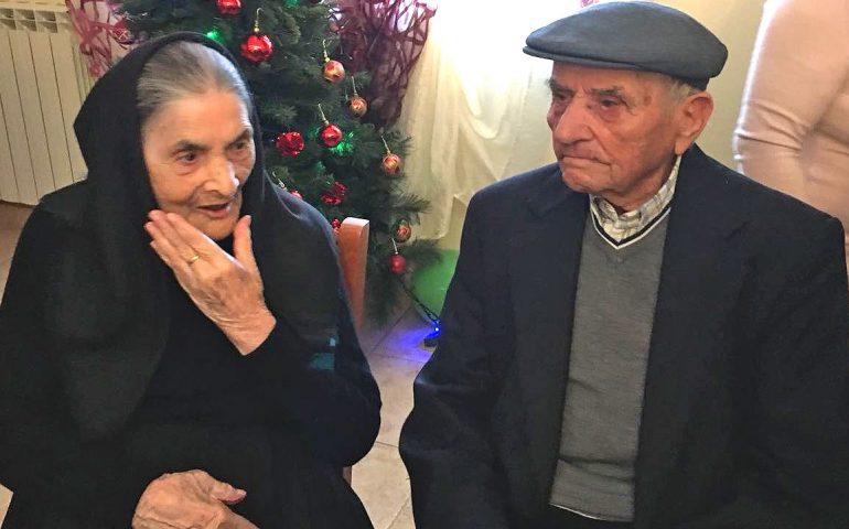 Bari Sardo in festa per i cento anni di Efisio Porcu