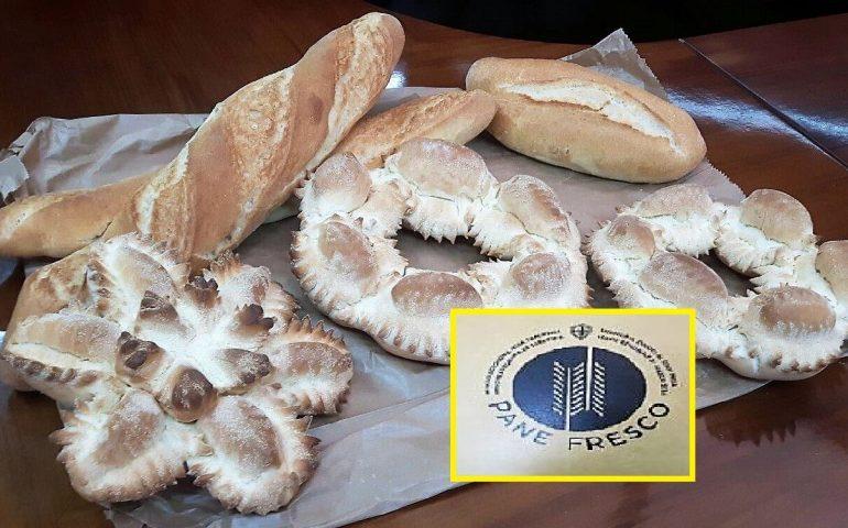 """Le spighe di """"Pane fresco"""", un nuovo marchio che certifica la qualità e la genuinità del prodotto sardo"""