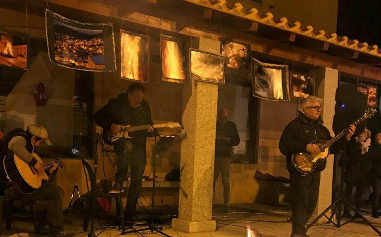 Po sa idda, una serata a Villagrande per parlare di turismo e raccogliere fondi