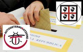 Elezioni politiche. Due partiti sardi presentano i loro simboli al Viminale