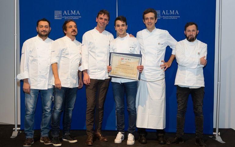 Scuola Internazionale di Cucina Italiana ALMA, tra i diplomati anche un ogliastrino