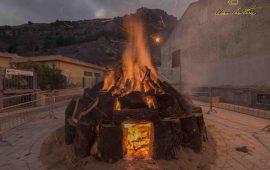Grandi festeggiamenti in Ogliastra per Sant'Antonio: una festa molto sentita, fra religioso e pagano
