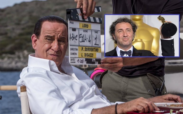 """Il """"No"""" della Regione Sardegna a Paolo Sorrentino. Niente finanziamento per il film del regista premio Oscar su Berlusconi"""