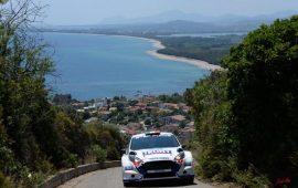 Il 7° Rally Terra  Sarda ad aprile in Ogliastra